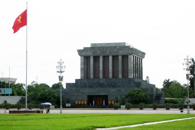 Hanoi City Tour (Daily)