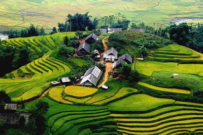 Sapa - 2 Days - 3 Nights (Authentic Sapa experience)